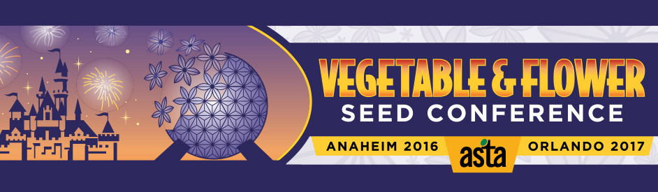 ASTA Vegetable & Flower Seed Conference